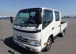 Toyota Dyna, 2009