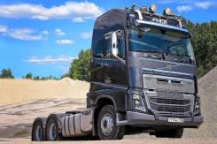 Volvo FH16, 2015