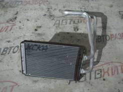 Hyundai coupe gk радиатор печки