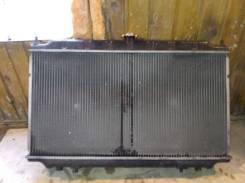 Радиатор Nissan Bluebird U14, Primera P11 QG18DD, QG18DE МКПП