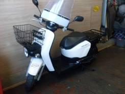 Honda Benly 110, 2014