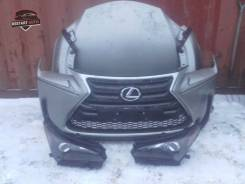 Ноускат Lexus, Целиком, под ключ (Передний срез автомобиля)