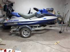 Гидроцикл BRP Sea Doo GTX 951
