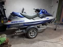 Гидроцикл BRP Sea Doo GTX951