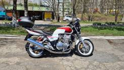 Honda CB 1300, 2001