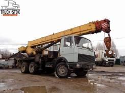 Ивановец КС-45717А-1, 2000