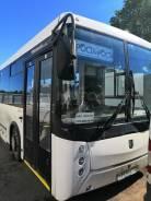 Автобус НефАЗ 5299, В г. Санкт-Петербурге год, 2016