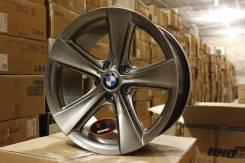 Новые разноширокие диски R18 5х120 на BMW