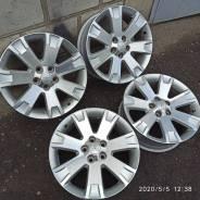 Оригиналы диски Mitsubishi Outlander XL Delica D5