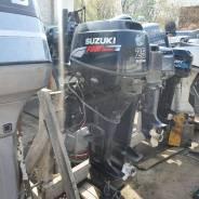Лодочный мотор Suzuki 25