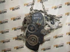 Контрактный двигатель 4G64 Митсубиши Галант 2,4 i 1994-2000