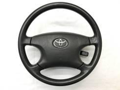 Оригинальный руль Toyota