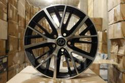 Новые диски R18 5/114,3 Lexus, Toyota
