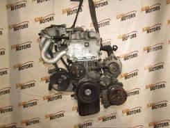 Контрактный двигатель QG18DE Nissan Almera Almera Tino Primera 1,8 i