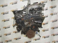 Контрактный двигатель VG33E Nissan Pathfinder Terrano Infiniti QX4