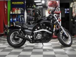 Мотоцикл Yamaha VMAX1200 JYA2LTN07XA023236 1999