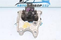Подушка двигателя Honda Fit 2001-2007 [50805SAAJ81], левая
