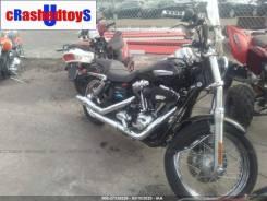 Harley-Davidson Dyna Super Glide Custom FXDC 29006, 2010