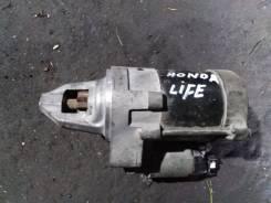 Стартер Honda Life JB1 JB2