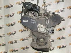 Контрактный двигатель 3MZ-FE Toyota Highlander Camry Lexus RX330