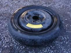 Запасное колесо (докатка) Nissan Almera R15 4x114
