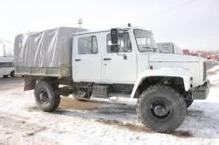 ГАЗ-33088, 2021