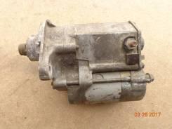 Б/У стартер Subaru Leone EA71 / EA81 429917220 / 028000-8581