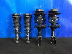 Амортизаторы стойки Subaru WRX S4 Levorg