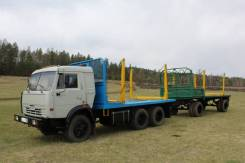 КамАЗ 55102, 1982