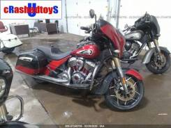 Indian Chieftain 82556, 2020
