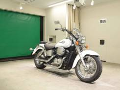 Honda Shadow 400, 2011