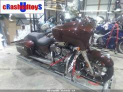 Indian Chieftain Limited 74100, 2019