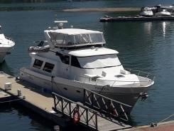 Продам моторную яхту Symbol 50 Pilot House