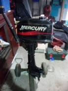 Лодочный мотор Меркури 5 2т
