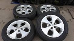"""=Оригинал= Комплект дисков Toyota 17"""" 5x114,3 7J ET45"""