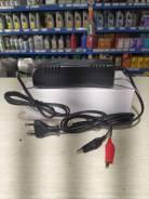 NEW! Зарядное устройство WBR LC-2282 для аккумуляторов AGM (МОТО)