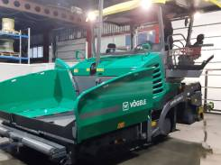 Vogele Super 1600-3, 2020