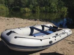 Лодка Solar 420 Солар 420