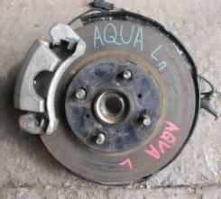 Ступица Toyota AQUA левая