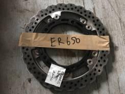 Тормозные диски Kawasaki Er650ae er-6f ex650 er4 er6 er-4f er-4n er-6n