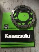 Тормозной диск Kawasaki ex250 ex250h 41080-0578-11h 41080-0578