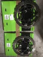 Тормозные диски Kawasaki zzr1400 zx14r zx1400 41080-0102-5c
