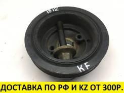 Контрактный шкив коленвала Mazda Millenia TAFP KF A1961