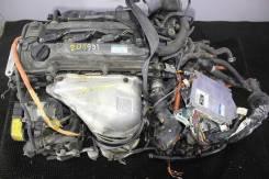 Двигатель Toyota 2AZ-FXE Контрактный | Установка, Гарантия, Кредит