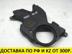 Защита ГРМ пластиковая Mitsubishi 4G13/4G15/4G18. Оригинал.