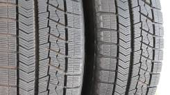 Bridgestone Blizzak VRX. Made in Japan!!!, 205/65R16