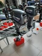 SeaPro (tohatsu) 4T 9.8