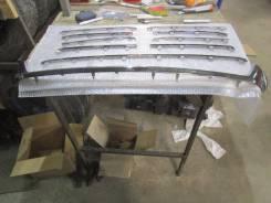 Комплект молдингов решетки радиатора Toyota Land Cruiser 200 2008>