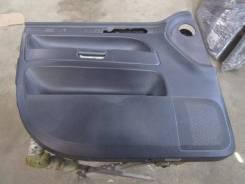 Обшивка двери передней левой VW Touareg 2002-2010