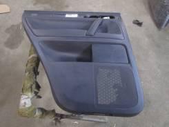 Обшивка двери задней левой VW Touareg 2002-2010